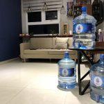 Có nên trữ nước mùa dịch Covid-19